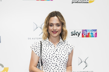 Zoe Tapper The Southbank Sky Arts Awards 2018