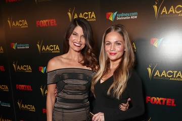 Zoe Ventoura The 6th AACTA International Awards - Red Carpet