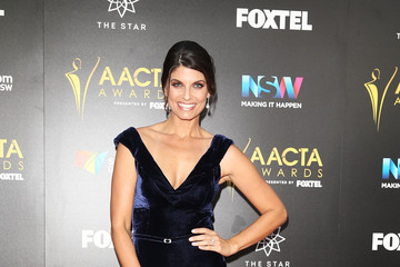 Zoe Ventoura 6th AACTA Awards Presented by Foxtel | Red Carpet Arrivals