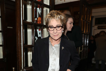 Zoe Wanamaker 'Happy Birthday Harold!' Gala - Red Carpet Arrivals