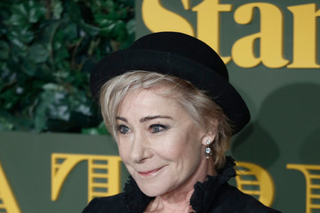 Zoe Wanamaker The London Evening Standard Theatre Awards - Red Carpet Arrivals