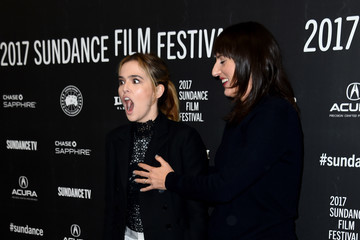 Zoey Deutch Ry Russo-Young 'Before I Fall' Premiere - 2017 Sundance Film Festival