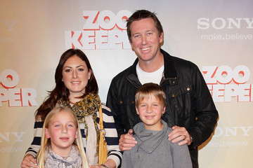 "James McGrath ""Zookeeper"" Australian Premiere"