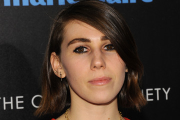 Zosia Mamet 'Divergent' Screening in NYC