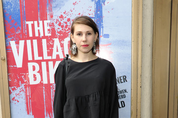 Zosia Mamet 'The Village Bike' Opening Night