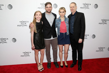 Zosia Mamet Tribeca Film Festival Shorts: New York Now