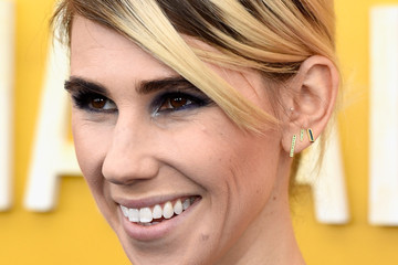 Zosia Mamet 'He Named Me Malala' New York Premiere
