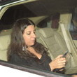 Zoya Akhtar Mumbai Bollywood Celebrity Sightings