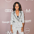 Zuri Hall Variety's 2019 Power Of Women: Los Angeles Presented By Lifetime - Arrivals