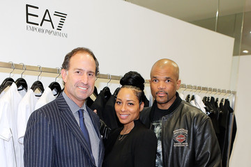 Zuri McDaniels Saks Fifth Avenue Hosts Charitable Shopping Event
