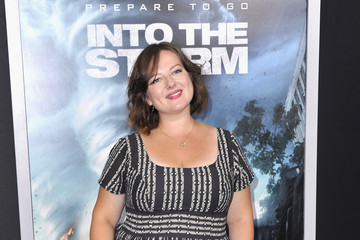 Zuzanna Szadkowski 'Into the Storm' Premieres in NYC