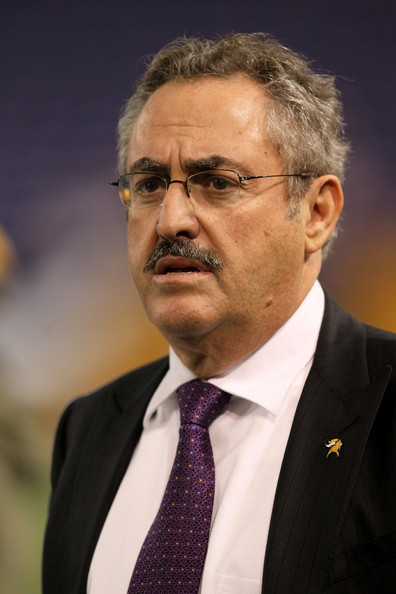 Zygi Wilf Net Worth