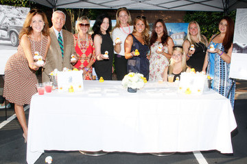 abby sheeline Hamptons Magazine Celebrates a Gold Coast Affair