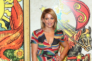 Actress Candace Cameron-Bure attends the Alice + Olivia by Stacey Bendet Spring/Summer 2017 Presentation during New York Fashion Week September 2016 at Skylight at Clarkson Sq on September 13, 2016 in New York City.