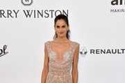 Izabel Goulart - The Dreamiest Dresses on the 2017 Cannes Red Carpet