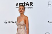 Daphne Groeneveld - The Most Daring Gowns From the 2017 Cannes Film Festival
