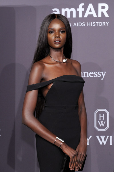 Duckie Thot Nude Photos 55