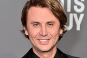 Jonathan Cheban attends the amfAR New York Gala 2019 at Cipriani Wall Street on February 6, 2019 in New York City.