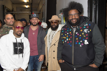 dj Drama Martell Vanguard Experience with The Roots - Atlanta