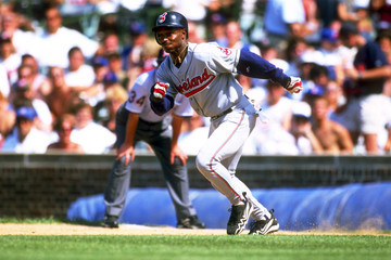 Kenny Lofton (future event)