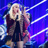 Gwen Stefani Photos - Gwen Stefani performs onstage during iHeartRadio LIVE With Gwen Stefani At The iHeartRadio Theater LA at iHeartRadio Theater on November 08, 2019 in Burbank, California. - iHeartRadio LIVE With Gwen Stefani At The iHeartRadio Theater L.A.