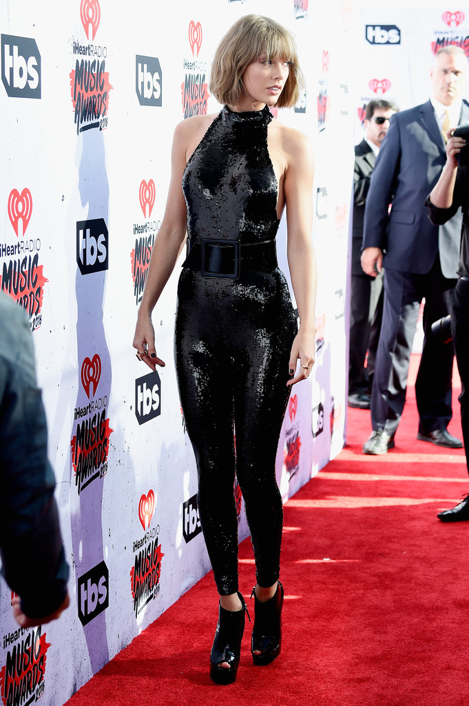 Taylor Swift Photos Photos Iheartradio Music Awards