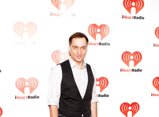 Paul van Dyk iHeartRadio Music Festival - Day 2 - Press Room