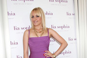 """Singer Jessie Malakouti attends lia sophia celebrates """"Social Fashion"""" and debuts """"boudika"""" Red Carpet Collection at Empire Hotel on September 12, 2011 in New York City."""
