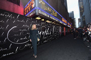 Journalist Deborah Norville attends the New York premiere of 'mother!' at Radio City Music Hall onSeptember 13, 2017 in New York, New York.