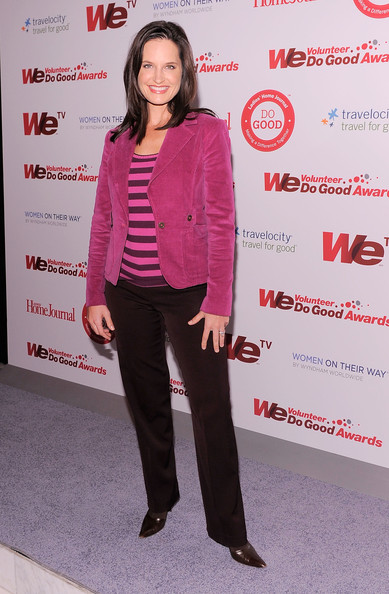 WE tv And Ladies' Home Journal Present The First Annual WE Do Good Awards - Red Carpet