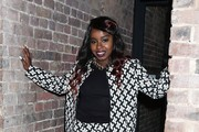 Misha B attends the vInspired awards at The Roundhouse on March 26, 2013 in London, England.