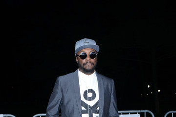 will.i.am 2013 Global Citizen Festival in Central Park To End Extreme Poverty - VIP Lounge