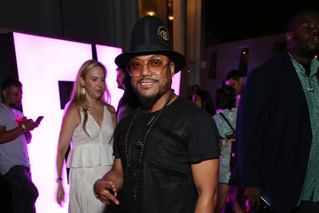 will.i.am Entertainment Weekly Hosts Its Annual Comic-Con Party at FLOAT at The Hard Rock Hotel — Inside