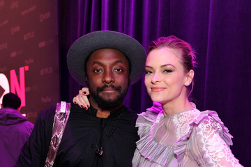 will.i.am T-Mobile Un-carrier X Launch Celebration