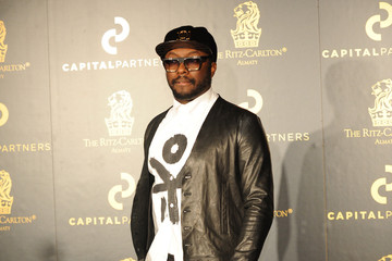 will.i.am Capital Partners' Ritz-Carlton, Almaty Opens With VIP Event