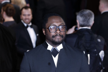 will.i.am Royal Film Performance: 'Spectre'