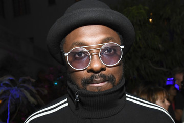 will.i.am Apple Music Launch Party Carpool Karaoke: The Series With James Corden