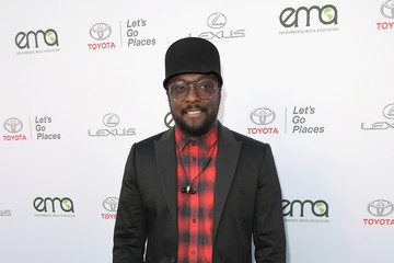 will.i.am 2017 EMA Awards Presented by Toyota