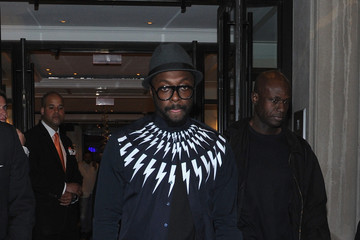 will.i.am Michael Kors and iTunes After Party at the Mark Hotel