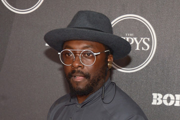 will.i.am BODY at the ESPYs Pre-Party