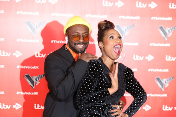 will.i.am 'The Voice' UK 2019 - Photocall