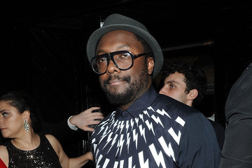 will.i.am 'China: Through The Looking Glass' Costume Institute Benefit Gala - After Parties