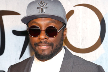 will.i.am TAO Downtown Grand Opening NYC