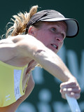 Who is the best female tennis player?