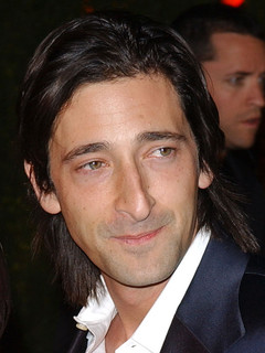 Adrien brody dating history 9