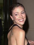 Alyssa Milano Cinjun Tate married
