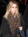 Ashley Olsen Justin Timberlake rumored