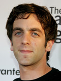 B.J. Novak Mindy Kaling rumored