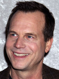 Bill Paxton Louise Newbury married