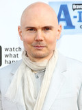 Billy Corgan Jessica Simpson rumored